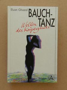 Bauchtanz-Eluan-Ghazal-Wellen-des-Koerpergluecks