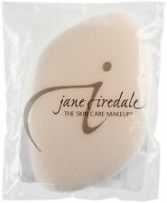 Jane Iredale Flocked Sponge Applicator for foundation or powder makeup sephora