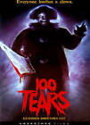 100 Tears (DVD, 2014)