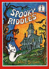 Spooky Riddles by Marc Brown (Paperback, 1984)
