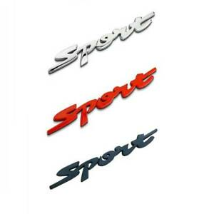 3D-Car-SUV-Sport-Logo-Emblem-Badge-Trunk-Bumper-Sticker-Decal-Accessories