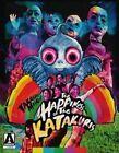 Happiness of The Katakuris - Blu-ray Region 1