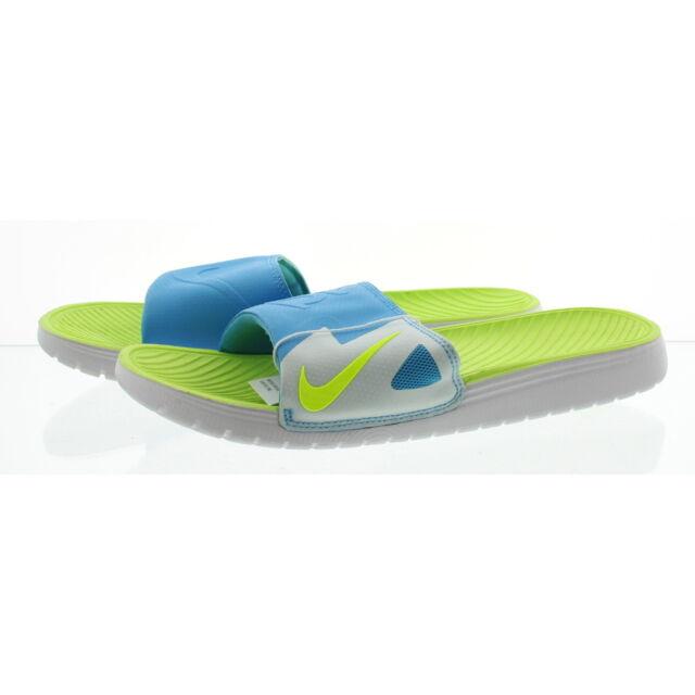 premium selection f51d5 1e1b6 Nike Solarsoft KD Slide Sandals Men's Shoes Size 13 for sale online ...