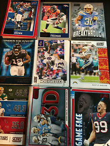 2020-SCORE-NFL-Football-Base-Parallel-Inserts-You-Pick-Your-Cards-Mahomes-etc