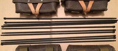 "Original SKS cleaning ROD metal 40 cm// 15,7/"""
