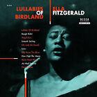 Lullabies of Birdland by Ella Fitzgerald (CD, Jun-2007, Verve)