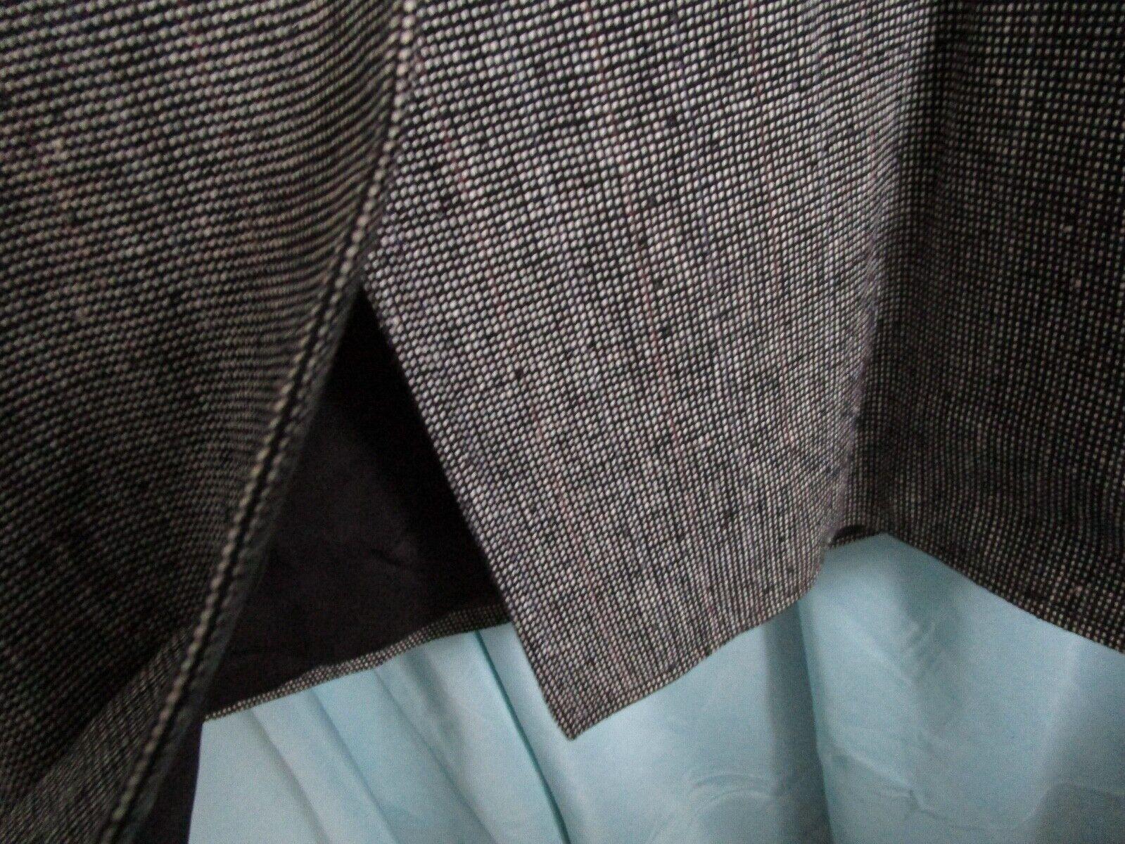 Vintage Pioneer Wear Western Suit Jacket Blazer B… - image 11