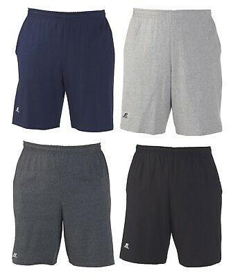 -7 COLORS No pockets 8731 Champion Active Wear Men/'s Mesh Gym Basketball Shorts