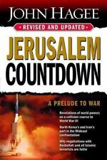 Jerusalem Countdown : A Prelude to War by John Hagee (2006, Paperback, Revised)