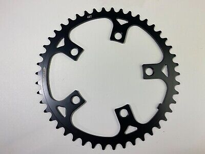 BICYCLE CHAINRING 48T 110 mm ALLOY CHAINRING 5 ARM FOCUS