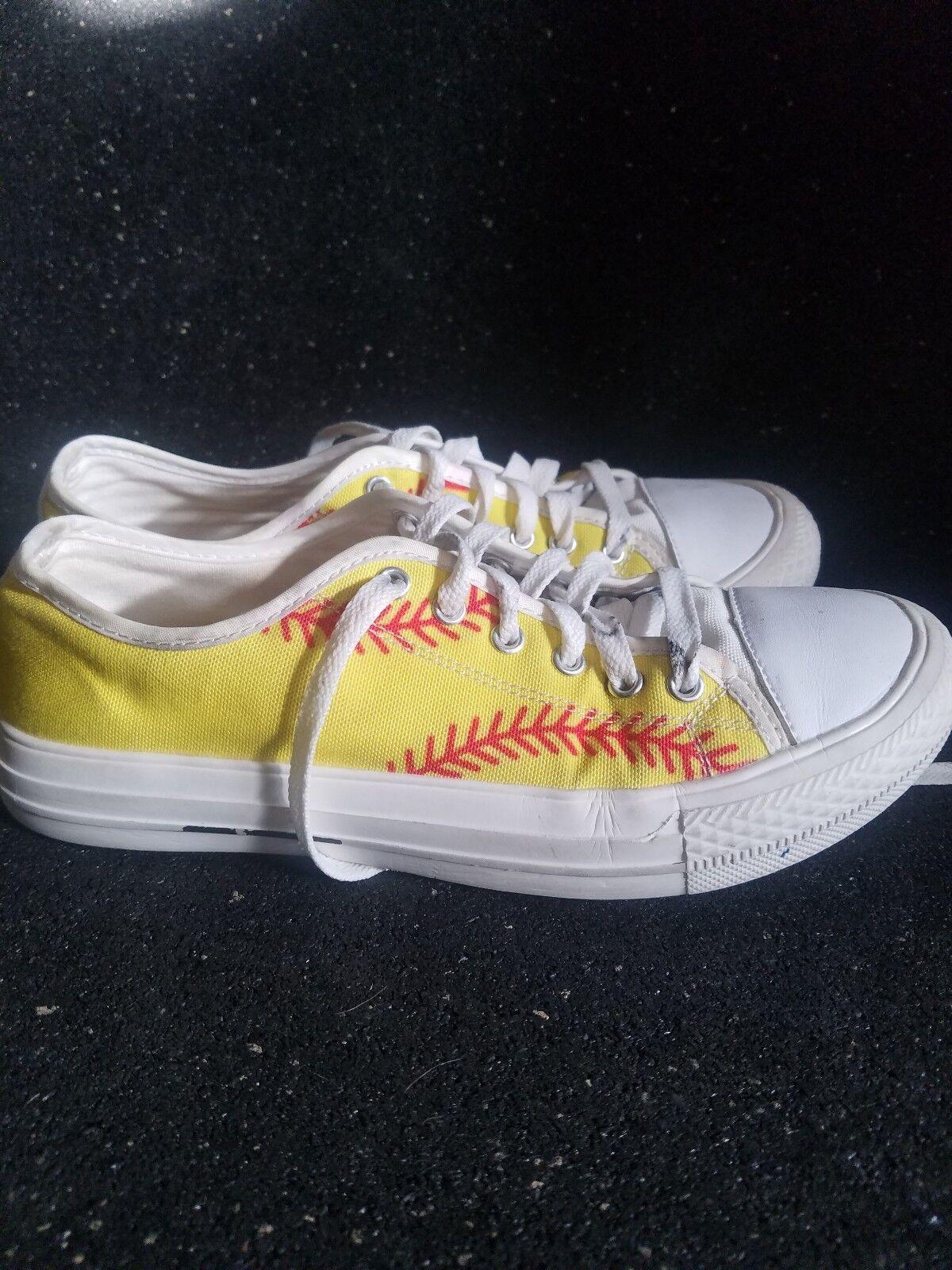 Softball scarpe scarpe da ginnastica donna Dimensione 7