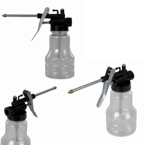 Effacer bouteille huile Boîtes avec déclencheur Costume Divers fluides 2//3 Pinte Qté DISCOUNT