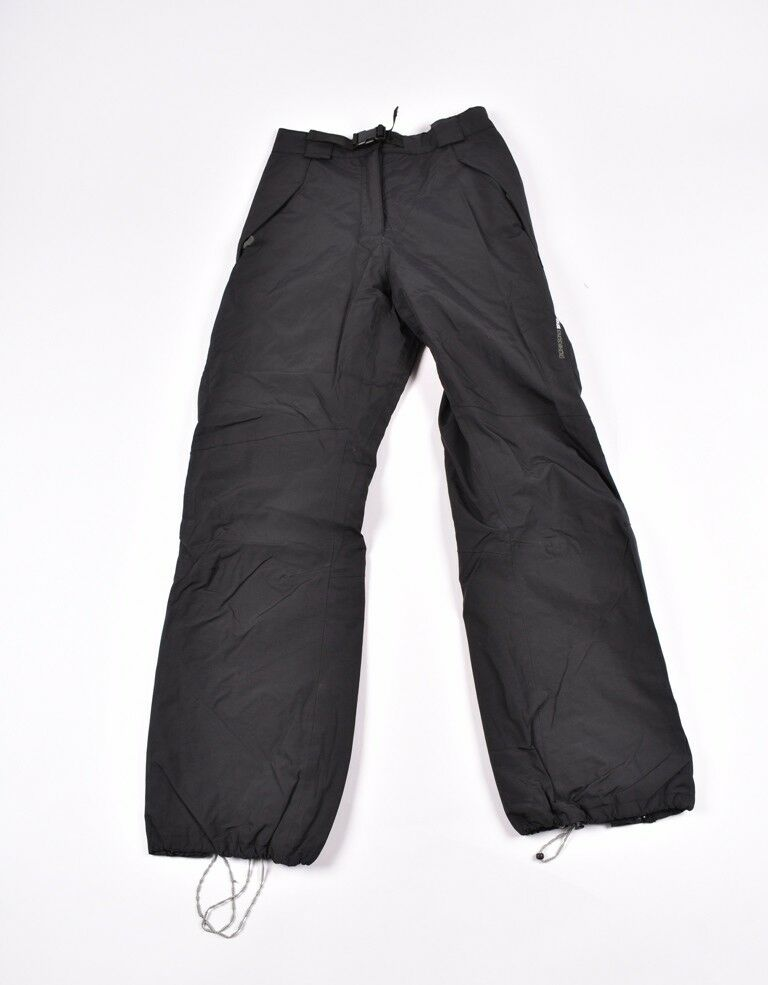 DIDRIKSONS Women Pants Trousers Size 38