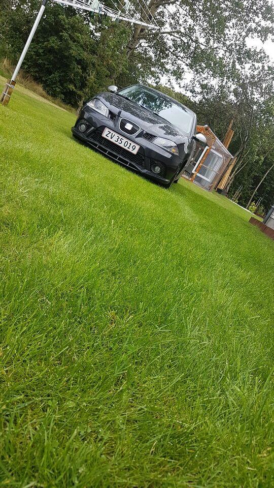 Seat Ibiza, 1,8 T 150 FR, Benzin