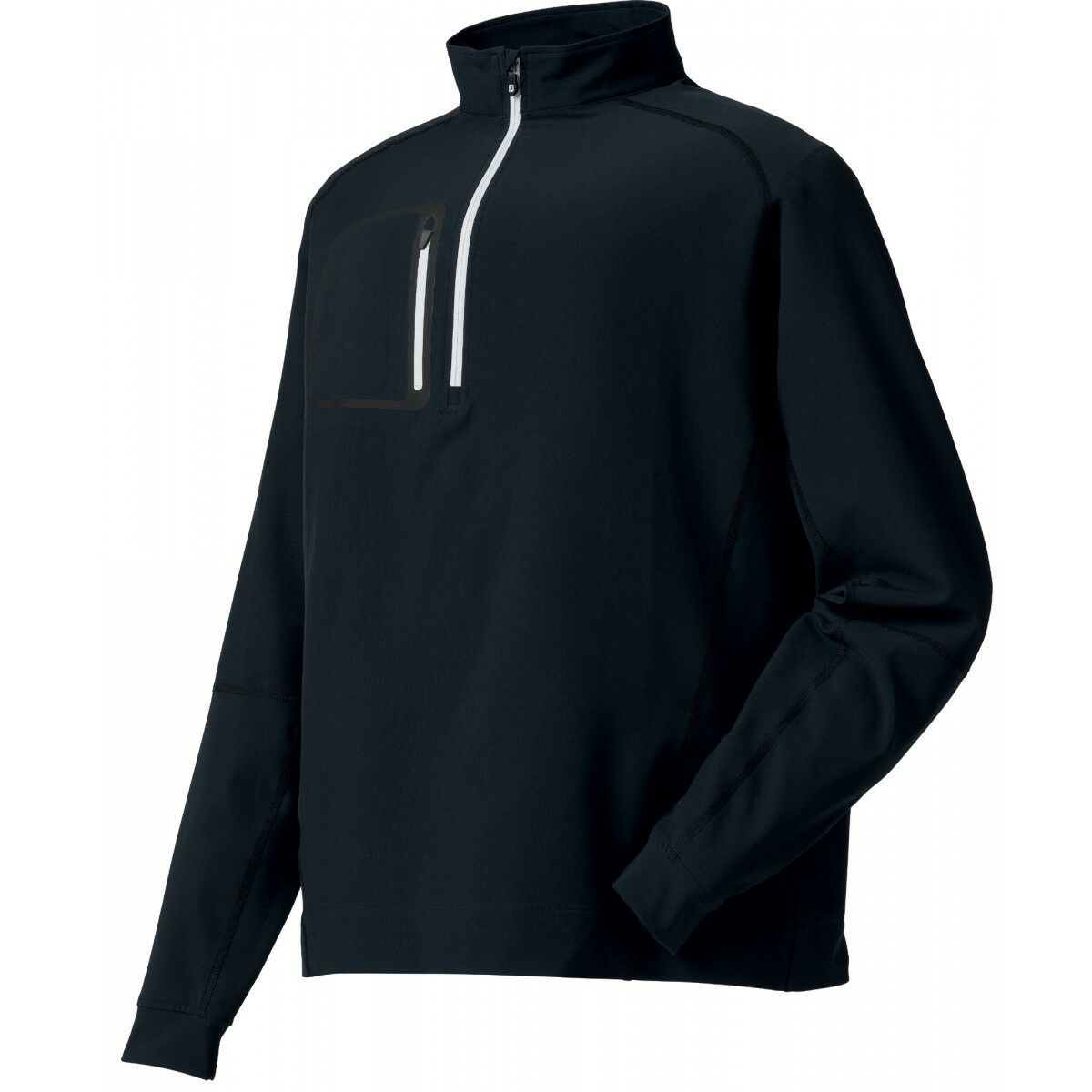 NWT - FJ - FOOTJOY WIND SHELL PULLOVER - 2XL - 23390 - 135 RETAIL - OUTSTANDING