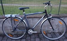 Bici trekking alluminio Giant GSR Shimano 6x3 aluminium bike M,L