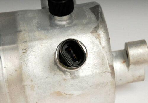 A//C Accumulator ACDelco GM Original Equipment 15-10728