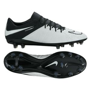 newest fb67f d1eac Details about NIKE HYPERVENOM PHINISH TECH CRAFT FG SOCCER CLEATS  759980-001 [vapor tiempo] 11