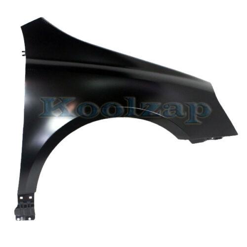 Front Fender Quarter Panel Passenger Side Fits 06-14 Sedona KI1241122 663214D000
