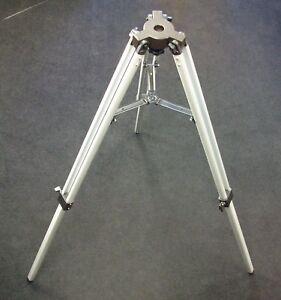 Celestron-PowerSeeker-Equatorial-Mount-Tripod-For-Telescope-TRIPOD-ONLY