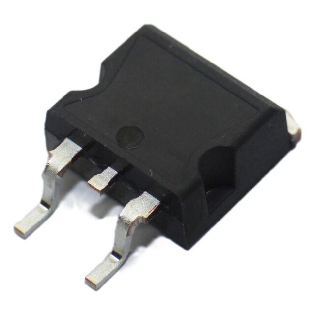 2x IPD031N03LGATMA1 Transistor N-MOSFET unipolar 30V 79A