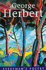 Poems by George Herbert (Paperback, 1996)