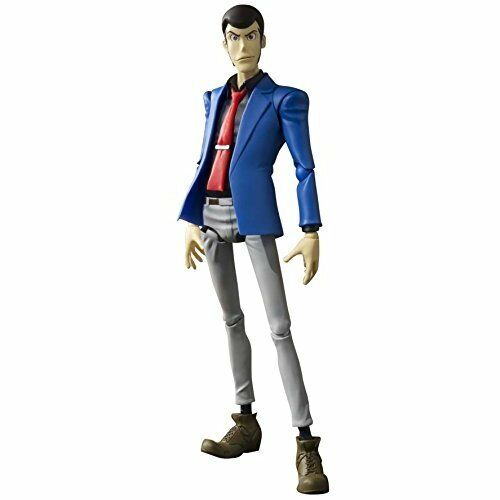 Lupin the 3rd SH Figuarts azione cifra Japan Import