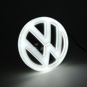 Car-4D-LED-Tail-Logo-Badge-Emblem-Lights-Fits-Volkswagen-CC-Tiguan-GOLF-MAGOTAN