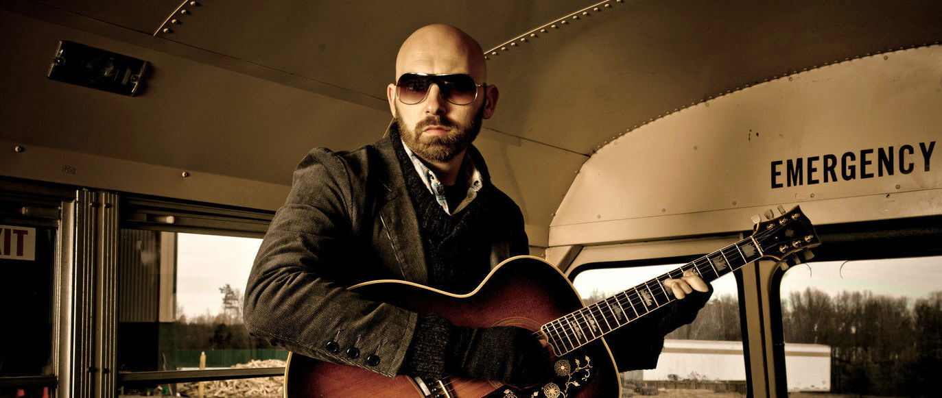 Corey Smith Tickets (18+ Event)
