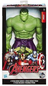 Hasbro-Marvel-Avengers-HULK-12-inch-Action-Figure-Titan-Hero-Series-Marvel