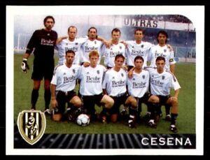 Panini Calciatori 2002 2003 Serie C1 Girone A Cesena Team No 628 Ebay