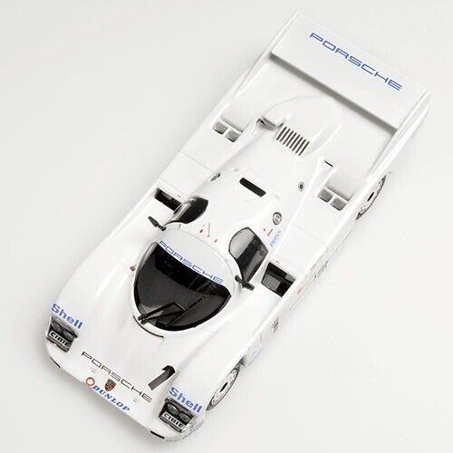 1 43 Porsche 962 n°1 Daytona 1984 1 43 • Minichamps 400846501