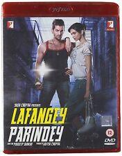 LAFANGEY PARINDEY (NEIL NITIN MUKESH, DEEPIKA PADUKONE) - BOLLYWOOD DVD