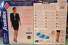 Collant calze 70 Denari Taglia Forte Pantyhose 70deniers Outsize graduated 15-18