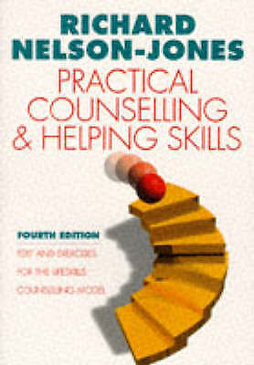 1 of 1 - Practical Counselling and Helping Skills Pb-ExLibrary