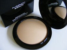 MAC Mineralize Skinfinish Natural MEDIUM PLUS New Packaging 100% Authentic