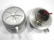 Royal Enfield Villiers Replika Universal Luftfilter AJS,BSA,Norton,etc.(RE-1012)