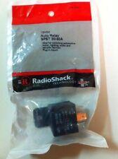 Auto Relay SPST 30/40A #275-0001 By RadioShack