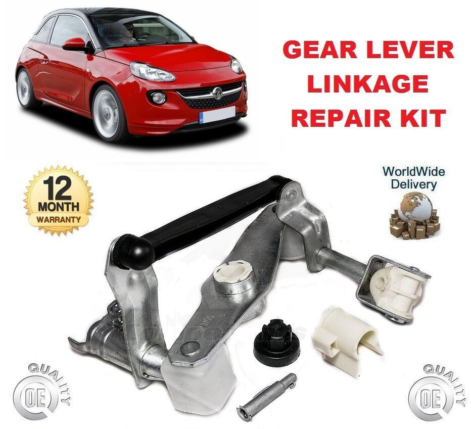 Für Opel Adam 2012 2012 2012  nach Neu Schalthebel Gestänge Reparatursatz 5351c2