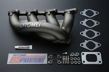 TOMEI EXPREME TURBO MANIFOLD N1SSAN 240SX S13 S14 KA24DE WITH SR20 TURBO