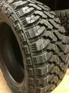 33 12 50 20 >> Details About 4 New 33x12 50r20 Centennial Dirt Commander M T 12 Ply Mud Tires 33 12 50 20 R20