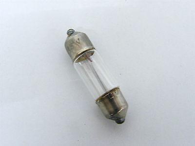 Glühlampe 12 V Volt 3 W Watt Sofitte Lampe Glühbirne Blinker Käfer Oldtimer