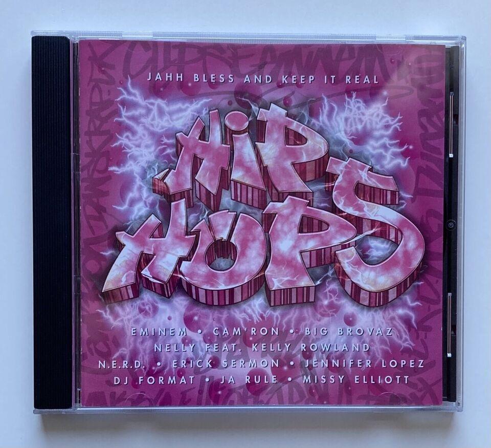 Forskellige kunstnere: Hip Hop 5, hiphop