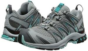 121a5598190f Salomon Women s XA PRO 3D W Trail Runner Running Shoes Sneakers ...