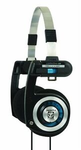 Koss-Porta-Pro-Folding-Headphones-UK-seller-Portapro-New-100-Genuine-Free-Post