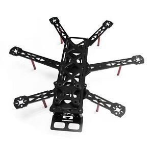 Details about Unassembled GF310 Glass Fiber Mini FPV Hexacopter Drone DIY  Frame Kit 310mm