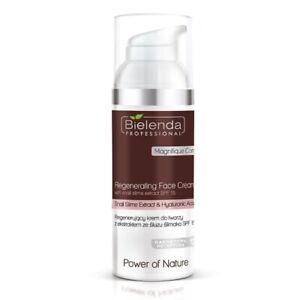 Bielenda-Professional-Power-of-Nature-Regenerating-Face-Cream-Snail-Slime-50ml