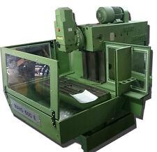 CNC Retrofit für Maho 600 / Deckel FP4 oder vergleichbare Maschine - komplett