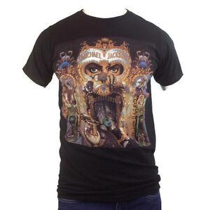 Michael Jackson Michael album cover t-shirt TAthZLAy