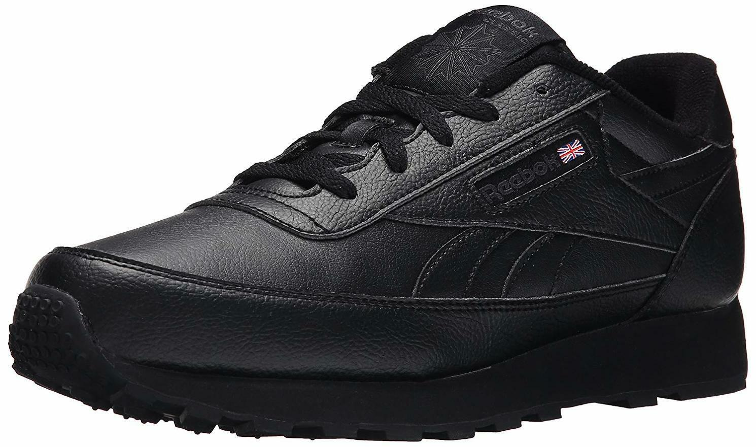 Reebok Men's Classic Renaissance Fashion Sneaker - Choose SZ color